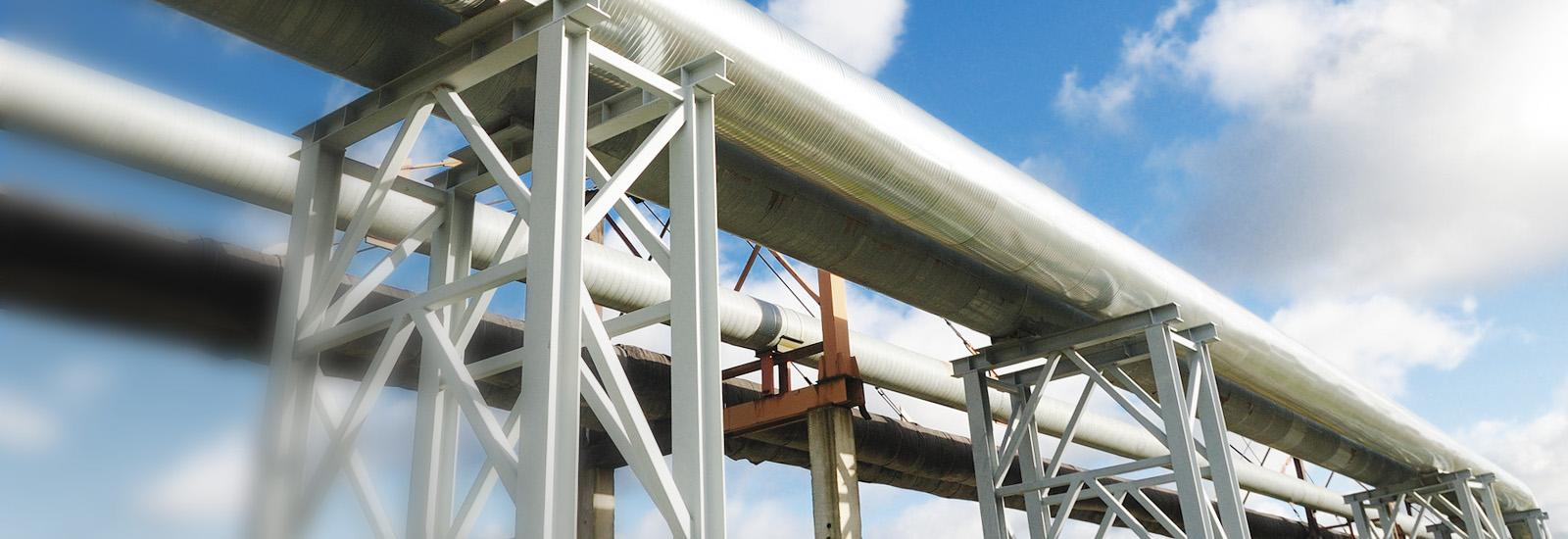 Ocelové konstrukce výroba, údržba a montáž